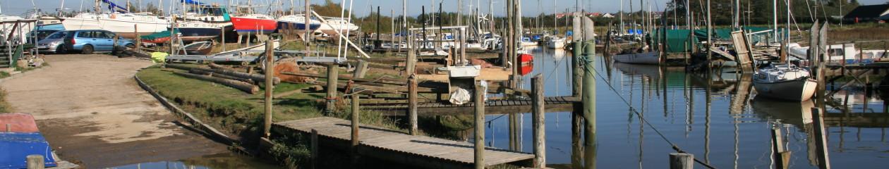 Wardleys Marine Yacht Club